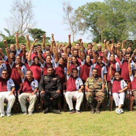 Leadership Training Programme