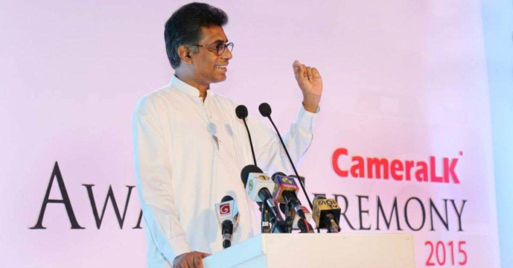 CameraLK Awards Ceremony 2015